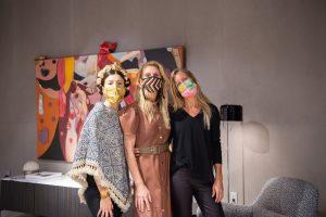 Danié Gómez-Ortigoza, Nina Surel & Kathryn Mikesell