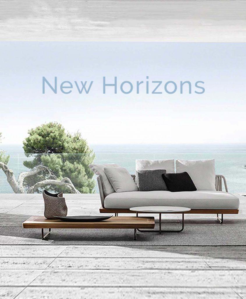 Inspiration New Horizons