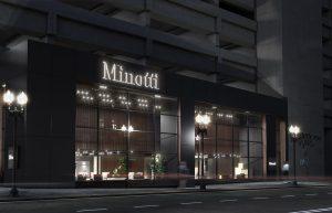 Minotti Boston by ddc Group